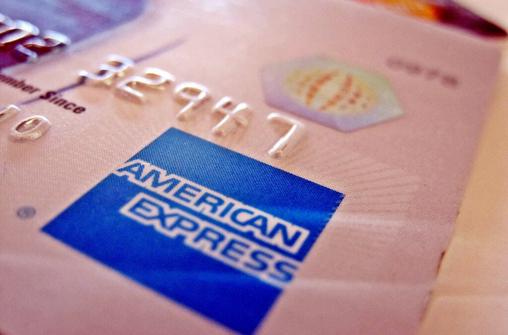 Forget What You Think You Know About American Express