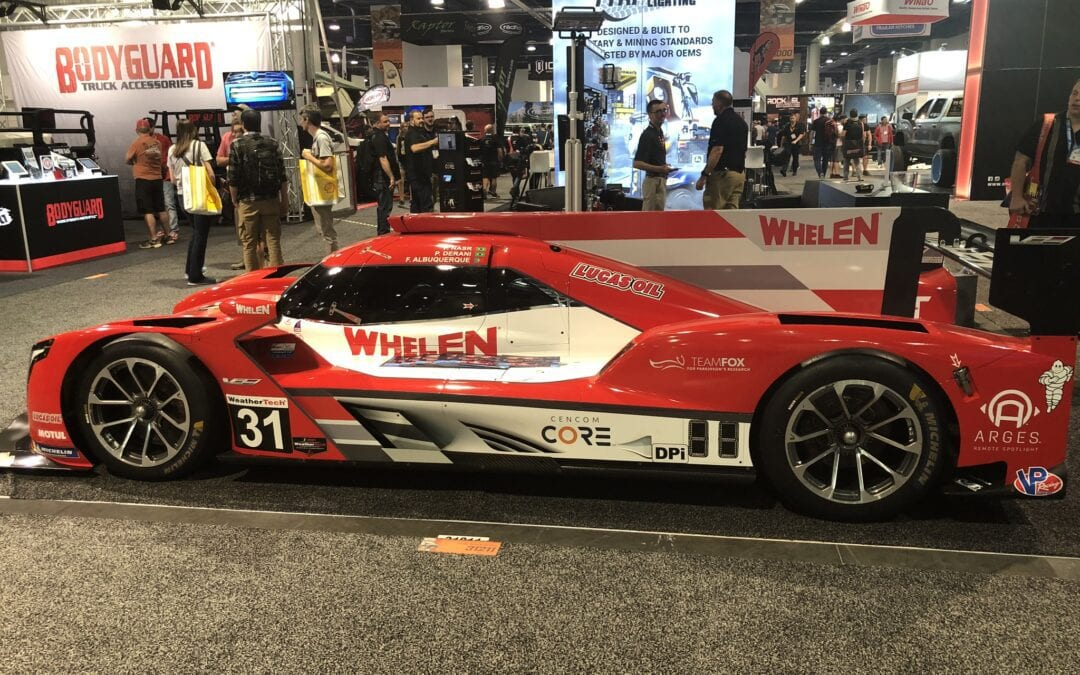 Five Big Takeaways from the 2019 SEMA Show