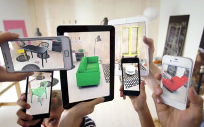 Augmented Reality Will Transform Your Auto Shop. Here's How.