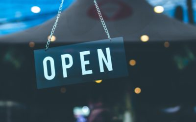 How to Decide When It's Time to Reopen Your Business